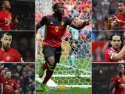 Mua Lukaku 75 triệu bảng: MU tiêu tiền  vô đối  châu Âu