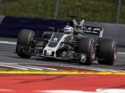 Thể thao - Đua xe F1, phân hạng Austrian GP: Căng như dây đàn