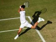 Thể thao - Clip hot Wimbledon: Djokovic như một bóng ma, Federer trái tuyệt đỉnh