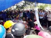 Tin tức trong ngày - Vụ cháu bé mất tích ở Quảng Bình: Công an khẳng định cháu Nghĩa bị sát hại