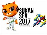 Thể thao - Bảng xếp hạng huy chương SEA Games 29 mới nhất 30/8