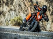 Thế giới xe - KTM 690 Duke bị triệu hồi hàng loạt do rò nhiên liệu