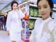 Bạn gái Trường Giang táo bạo với áo xuyên thấu HOT nhất tuần