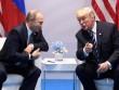 """Putin nói về """"con người thật"""" của Tổng thống Mỹ Trump"""