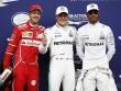 """BXH đua xe F1 - Austrian GP: 1 chọi 2, Vettel vẫn """"cân bản đồ"""""""
