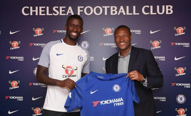 Chelsea: Có hậu vệ khủng, gây sốc Sanchez 80 triệu bảng - 1