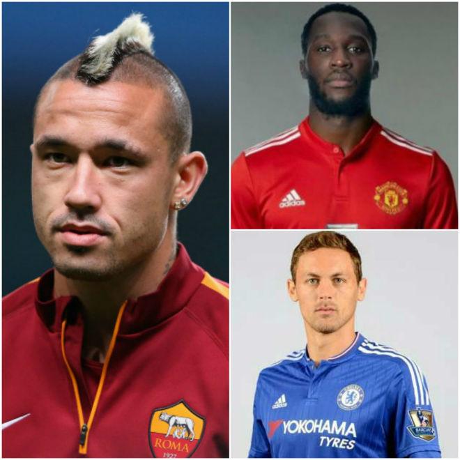 """Chuyển nhượng MU 10/7: Mua sao Roma """"trả đũa"""" Chelsea - 1"""