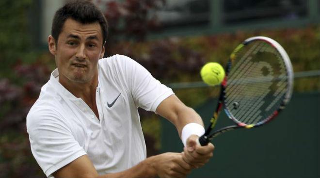 """Tin nóng Wimbledon ngày 8: Federer """"dọa"""" Nadal, Djokovic - 12"""