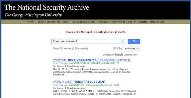 10 công cụ tìm kiếm này sẽ giúp bạn khi Google đã bó tay - 11