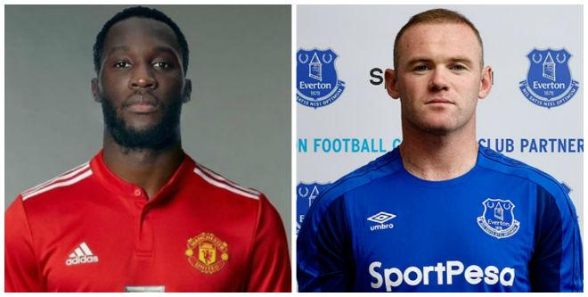 """MU """"đổi khéo"""" Rooney được Lukaku: Báo Anh kính nể Mourinho - 1"""