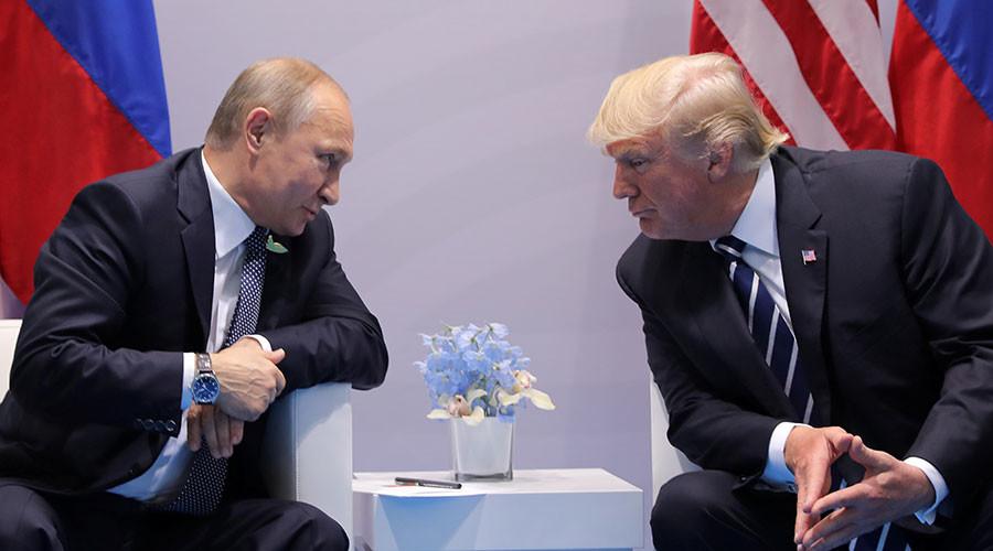 Đại sứ Mỹ: Chúng tôi sẽ không bao giờ tin tưởng Nga - 1