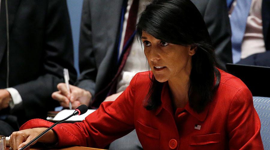 Đại sứ Mỹ: Chúng tôi sẽ không bao giờ tin tưởng Nga - 2