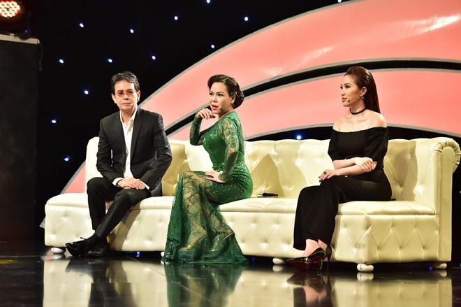 Vừa mổ khối u, Phan Thanh Bình lại khiến khán giả rơi nước mắt - 3