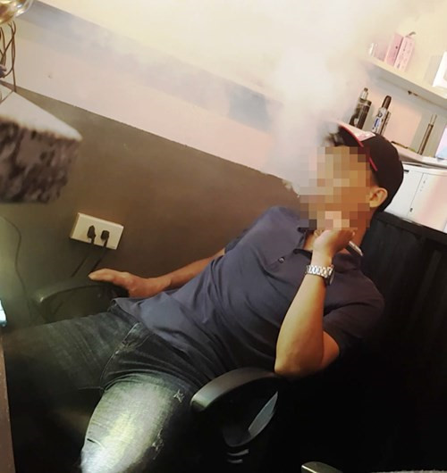 Nguy cơ ung thư từ thuốc lá điện tử - 1