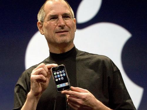 Nhìn lại khoảnh khắc Steve Jobs làm thay đổi thế giới - 3