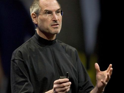 Nhìn lại khoảnh khắc Steve Jobs làm thay đổi thế giới - 1