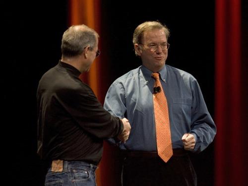 Nhìn lại khoảnh khắc Steve Jobs làm thay đổi thế giới - 6