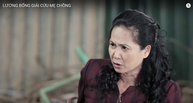 """""""Mẹ chồng"""" Lan Hương Bông bức xúc vì bị lợi dụng quảng cáo ô tô - 3"""