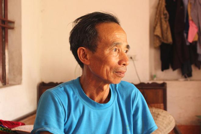 Vụ cháu đánh ông nội tử vong: Người thân khóc nghẹn trong tang lễ - 3