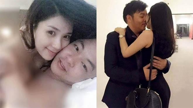 Quang Lê, Thanh Bi: Hai năm yêu nhau ngập tràn ảnh nóng - 5