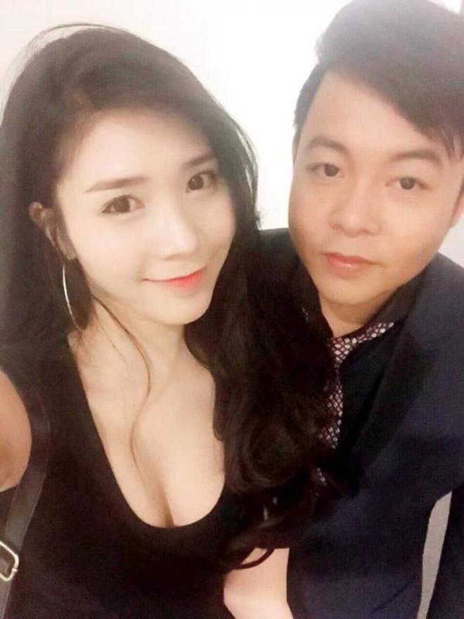 Quang Lê, Thanh Bi: Hai năm yêu nhau ngập tràn ảnh nóng - 13