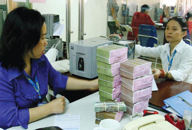 Chậm giải ngân vốn và hệ lụy khó lường - 1