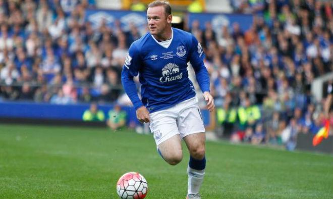 Báo Anh bình luận Rooney rời MU về Everton: Thêm 1 bàn thắng cuộc đời - 1