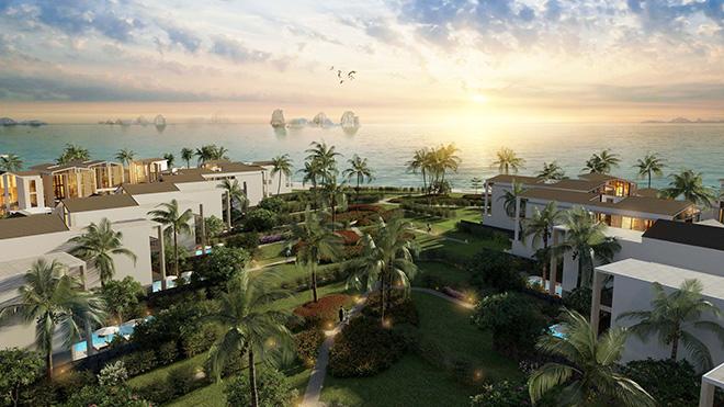 Ưu đãi hấp dẫn ngày ra mắt Sun Premier Village Ha Long Bay - 1