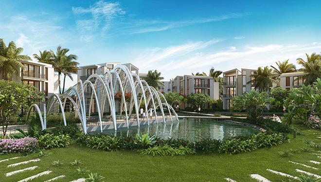 Ưu đãi hấp dẫn ngày ra mắt Sun Premier Village Ha Long Bay - 5