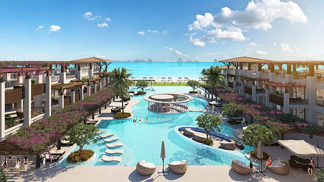 Ưu đãi hấp dẫn ngày ra mắt Sun Premier Village Ha Long Bay - 3