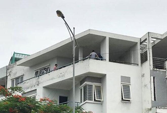 Người đàn ông chết bí ẩn trong căn nhà 4 tầng bỏ hoang - 1