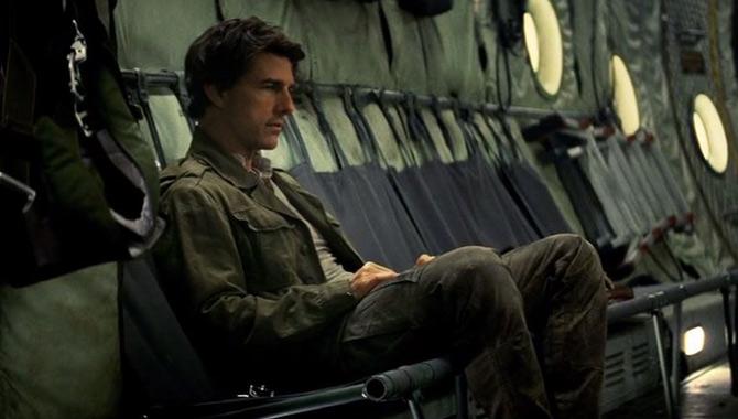 """Brad Pitt và Tom Cruise: Ai vào vai quân nhân """"chuẩn"""" nhất? - 7"""