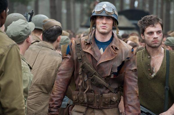 """Brad Pitt và Tom Cruise: Ai vào vai quân nhân """"chuẩn"""" nhất? - 12"""
