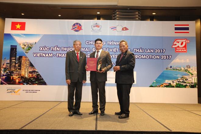 Bảo Tín Minh Châu nhận 3 giải thưởng quốc tế tại Thái Lan và Myanmar - 1