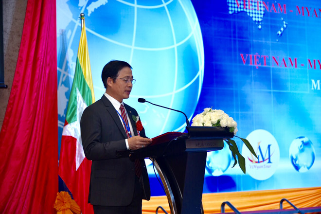 Bảo Tín Minh Châu nhận 3 giải thưởng quốc tế tại Thái Lan và Myanmar - 2