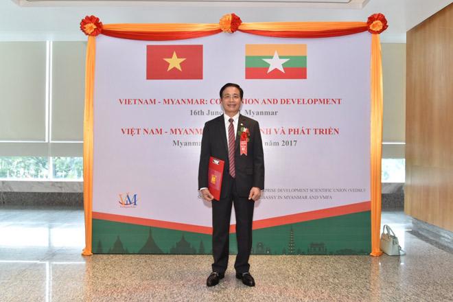 Bảo Tín Minh Châu nhận 3 giải thưởng quốc tế tại Thái Lan và Myanmar - 4