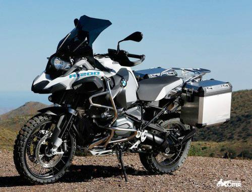 Triệu hồi xe PKL BMW R1200 GS và GS Adventure - 1