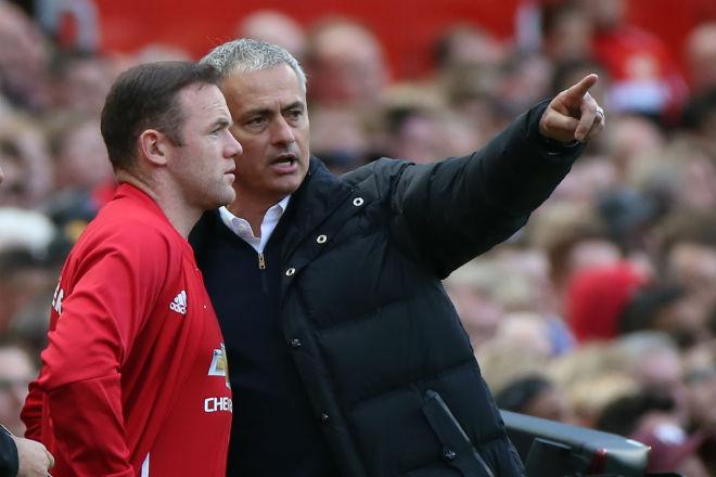 """Rooney rời MU: Chưa trọn vẹn hai từ """"huyền thoại"""" - 1"""