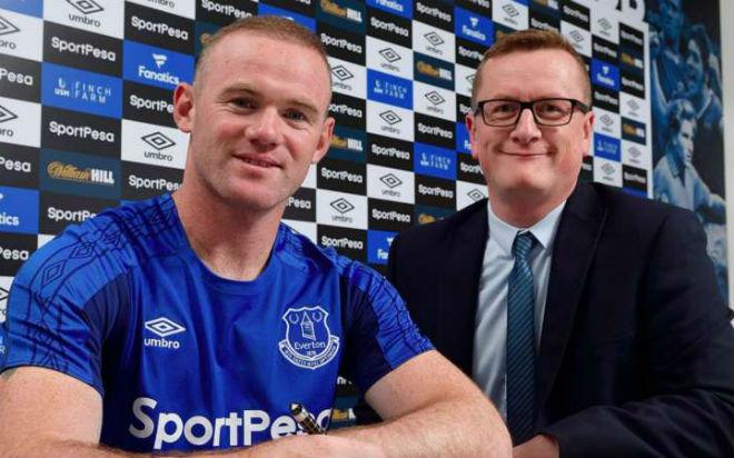 """Rooney rời MU: Chưa trọn vẹn hai từ """"huyền thoại"""" - 2"""