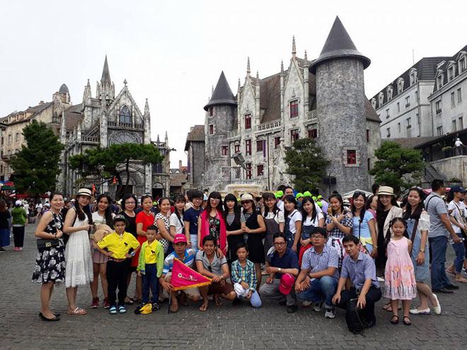 Cơ hội mua tour du lịch mùa thu siêu tiết kiệm - 4