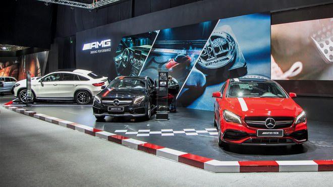 Thời điểm tốt nhất để sở hữu xe Mercedes-Benz từ Vietnam Star - 5