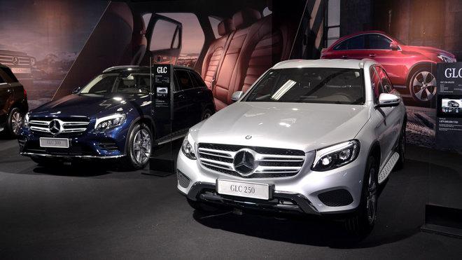 Thời điểm tốt nhất để sở hữu xe Mercedes-Benz từ Vietnam Star - 6