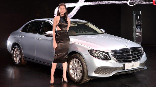 Thời điểm tốt nhất để sở hữu xe Mercedes-Benz từ Vietnam Star - 4