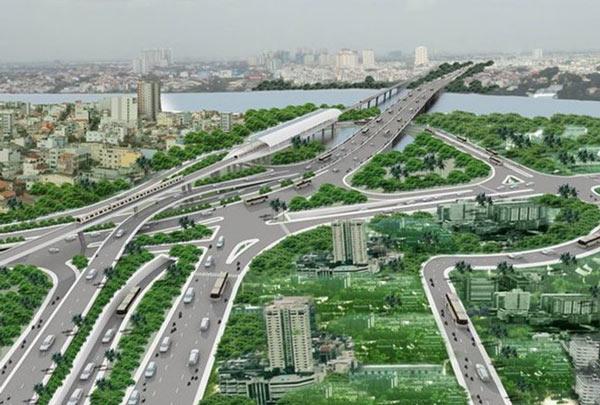 Hà Nội cần 40 tỷ USD làm 10 dự án đường sắt - 1
