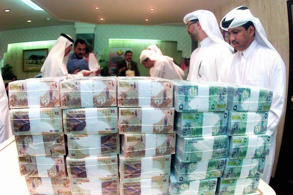 """Qatar huy động 340 tỷ USD """"chơi tất tay"""" các nước Ả Rập - 1"""