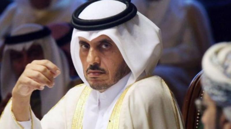 """Qatar huy động 340 tỷ USD """"chơi tất tay"""" các nước Ả Rập - 2"""