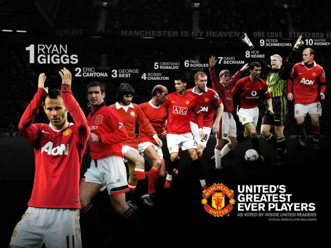 """MU hậu Rooney: Mourinho, Pogba & cuộc đi tìm """"Quỷ đầu đàn"""" - 2"""