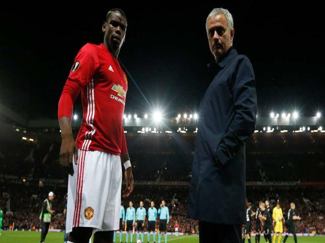 MU hậu Rooney: Mourinho, Pogba & cuộc đi tìm
