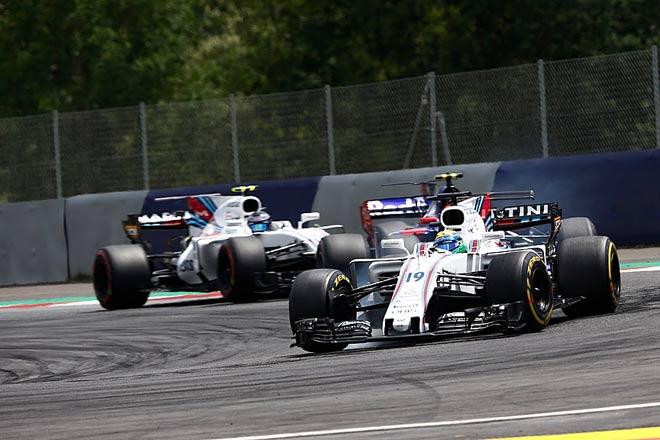 """F1, Austrian GP: """"Người Phần Lan bay"""" và 0,6 giây hú hồn - 2"""