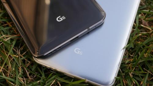 Báo cáo tài chính quý 2: LG thua đậm - 1